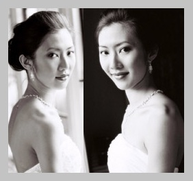Vancouver Makeup Artist - Vancouver Bridal Make-up and Hair Specialist - Michelle Wong